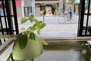 お花と花器