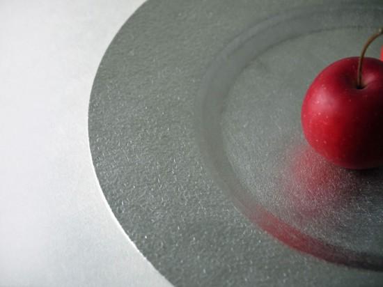 Dessert plate Engetsu