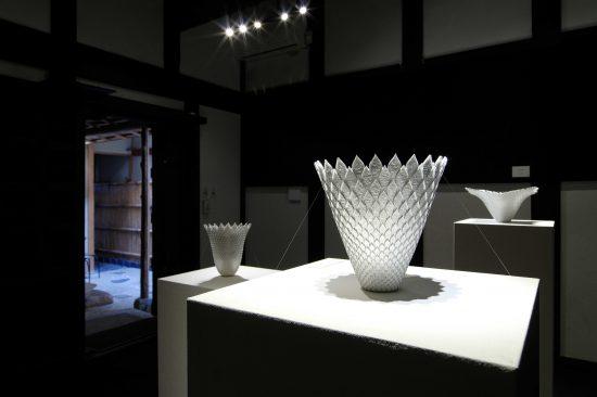 古川千夏 展覧会「GEMME – 珠玉のうつわたち –」