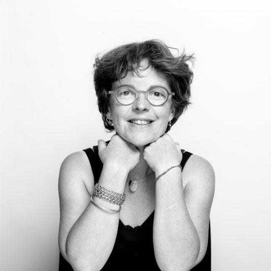 Marie-Hélène Soyer